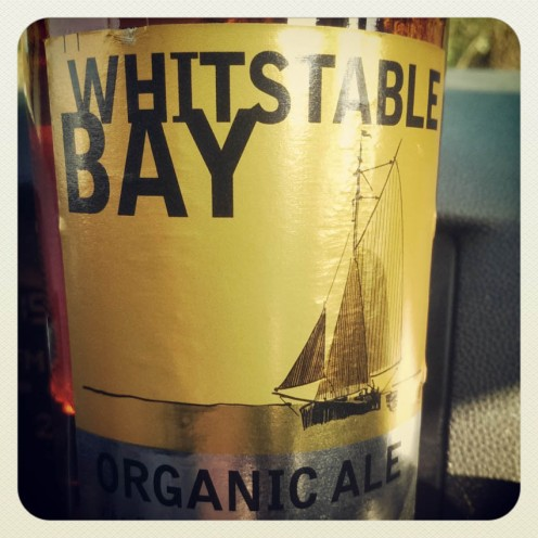 Whitstable Bay Ale